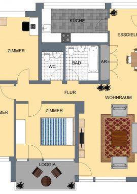 XnC_Typ G, 96 m²